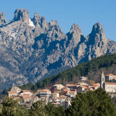 Alta-Rocca-Bavella