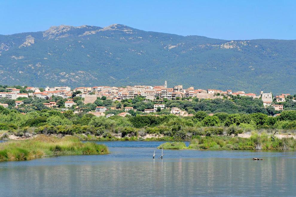 Sport en Corse