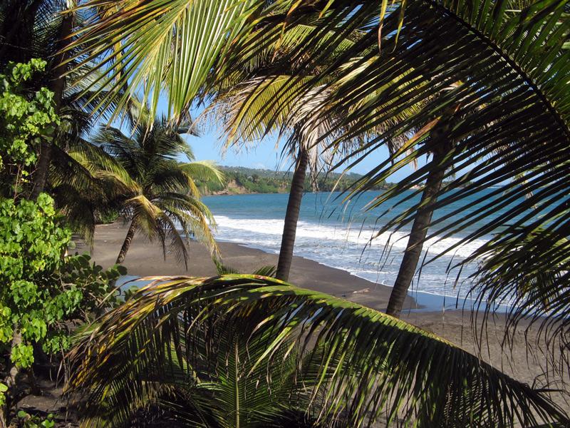 Guadeloupe par Sport Azur
