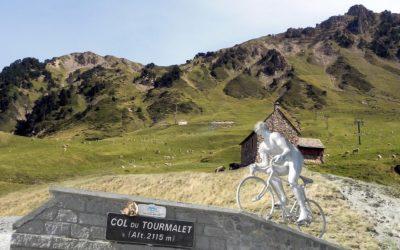 Traversée des Pyrénées