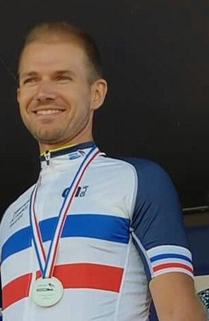 Renaud Pioline