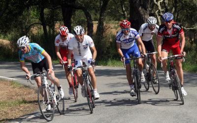 Immersion dans un stage cycliste de Sport Azur