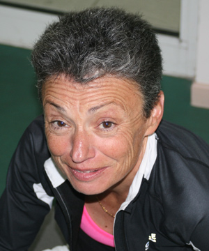 Sylvie Vidal