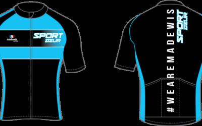 Maillot Sport Azur 2018