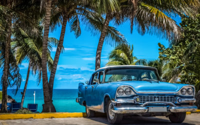Cuba en vélo : le Road Book