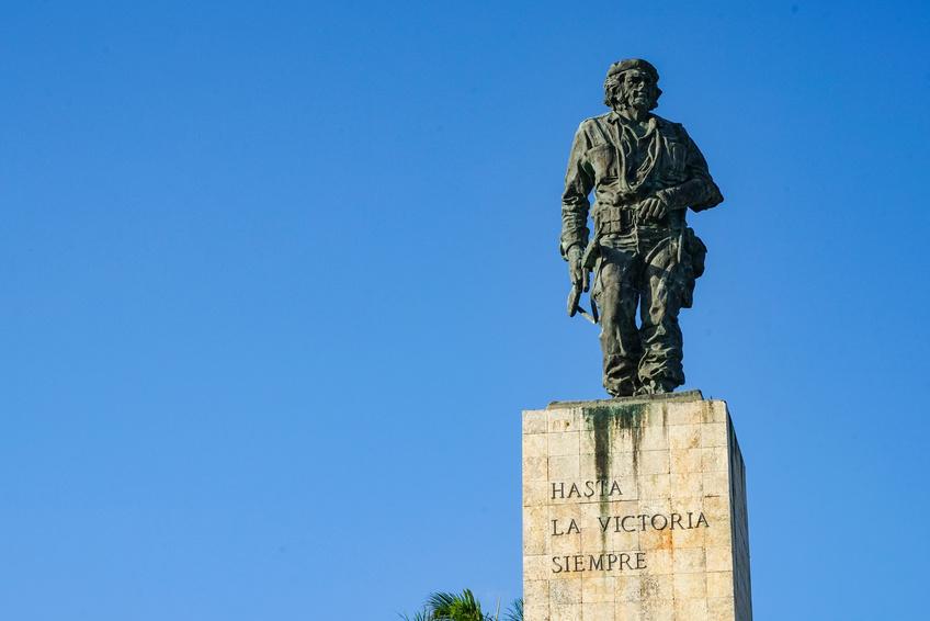 Cuba le Che