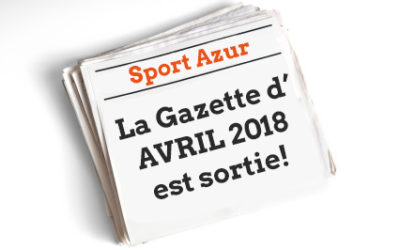 Le Mag Avril 2018