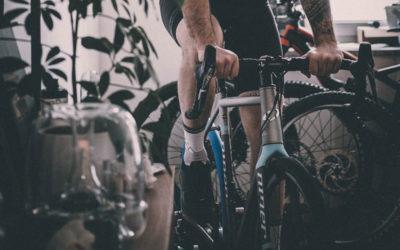 Préparez votre prochaine saison cycliste dès décembre