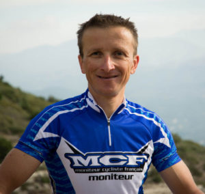 Pierre Miklic coach velo
