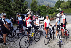 Pyrénées en vélo