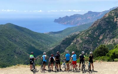 Tour de Corse en juin : retour en image