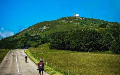 L'Alsace bientôt au programme de Sport Azur