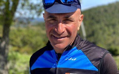 Xavier Perez, coach Sport Azur